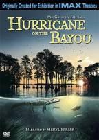Hurricane On The Bayou - Travel Video.