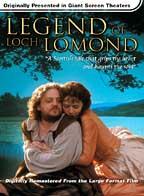Legend Of Loch Lomond - Travel Video.