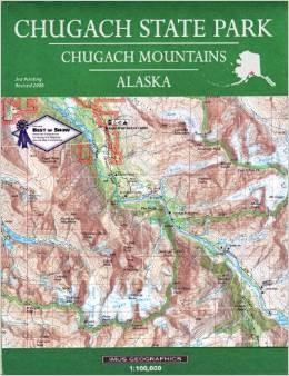Alaska Chugach