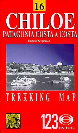 Chiloe Island and Patagonia (Coast to Coast).