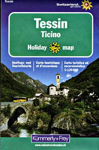 Tessin (Ticino) Region