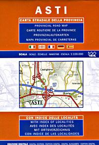 Asti Province.
