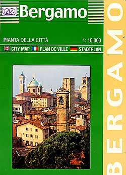 Bergamo, Lombardia, Italy.
