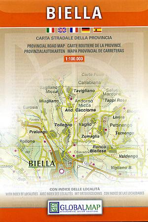 Biella Province.