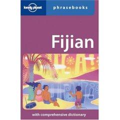Fijian-English Phrasebook.