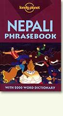 Nepali Phrasebook.