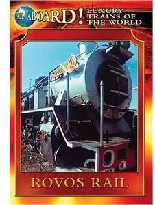 The Rovos Rail - Travel Video.