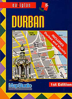"Durban ""Eaziplan"" South Africa."