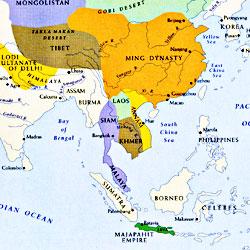 """World History Atlas""."
