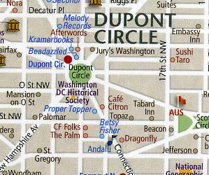 """Washington DC """"Popout"""", America."""