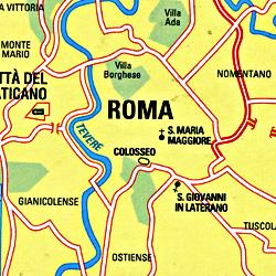 ROME, Lazio, Italy.