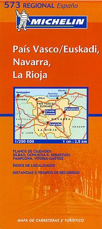 North Central - Navarra-Rioja-Bilbao Region #573.