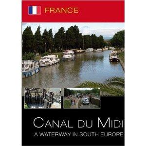 Canal Du Midi - Travel Video.