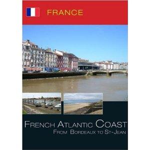 French Atlantic Coast - Travel Video.