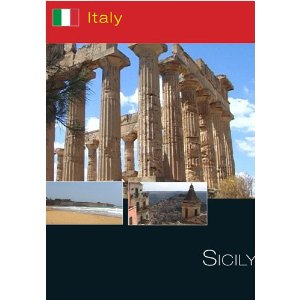 Sicily South - Travel Video.