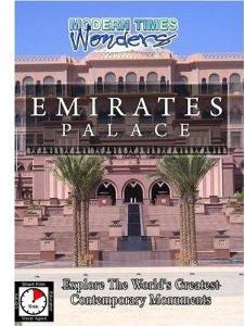 Emirates Palace Abu Dhabi, United Arab Emirates - Travel Video.