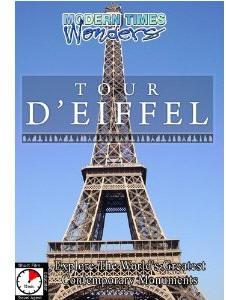 Tour D'Eiffel Paris - Travel Video.