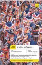 Teach Yourself Brazilian Portuguese Audio CD Language Course.