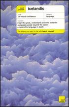 Teach Yourself Icelandic Audio CD Language Course.