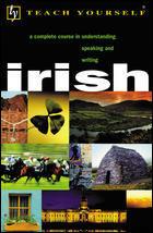 Teach Yourself Irish.