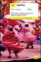 Teach Yourself Pilipino Language Course.