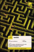 Teach Yourself Welsh Audio CD Language Course.
