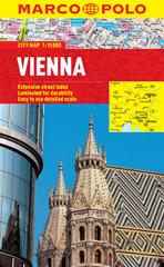 VIENNA, Austria. Marco Polo edition.