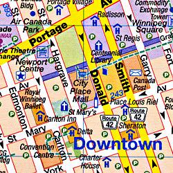 Winnipeg, Manitoba, Canada.