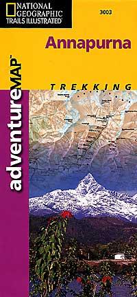 Annapurna Section.