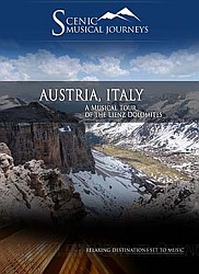 Austria, Italy A Musical Tour of the Lienz Dolomites - Travel Video.