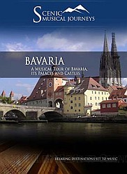 Bavaria A Musical Tour of Bavaria, its Palaces and Castles- Travel Video.