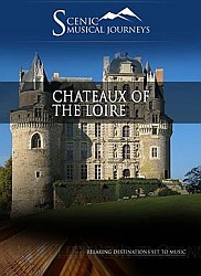 Chateaux of the Loire - Travel Video.
