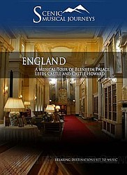 England A Musical Tour of Blenheim Palace, Leeds Castle and Castle Howard - Travel Video.