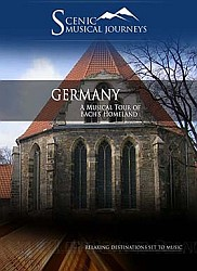Germany A Musical Tour of Bach's Homeland - Travel Video.