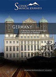 Germany A Musical Tour of Baroque Churches in Bavaria - Travel Video.