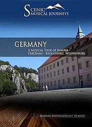 Germany A Musical Tour of Bavaria - Frauenau - Regensburg, Weltensburg - Travel Video.