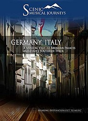 Germany, Italy A Musical Visit to Bavarian Palaces and Italy's Southern Tyrol - Travel Video.
