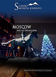Moscow and the Golden Ring - Travel Video.