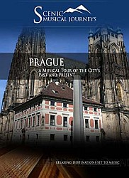 Prague A Musical Tour of the City's Past and Present - Travel Video.