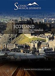 Scotland Edinburgh, The Highlands and the Hebrides - Travel Video.
