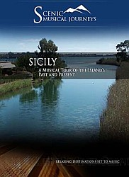 Sicily A Musical Tour of the Island's Past and Present  - Travel Video.