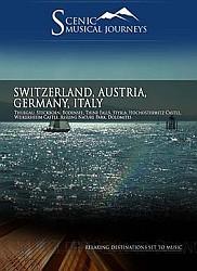 Austria, Switzerland, Germany, Italy Thurgau, Steckborn, Bodensee, Thine Falls, Styria, Hochosterwitz Castle, Weikersheim Castle, Assling Nature Park, Dolomi- Travel Video.