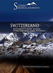 Switzerland Die Schweiz, La Suisse, Svizzera, Sviara, Mountains, Lakes, Waterfalls - Travel Video.