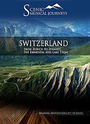 Switzerland From Zurich to Zermatt, The Emmental and Lake Thum - Travel Video.