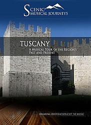 Tuscany A Musical Tour of the Region's Past and Present - Travel Video.