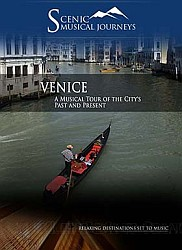 Venice A Musical Tour of the City's Past and Present - Travel Video.