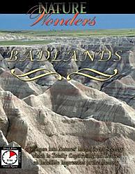 Badlands South Dakota DVD.
