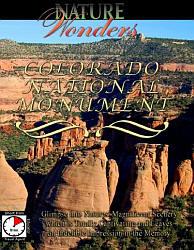 Colorado National Monument - Travel Video.