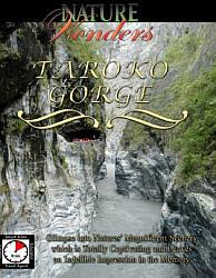 Taroko Gorge Taiwan - DVD.