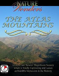 The Atlas Mountains Morocco - DVD.